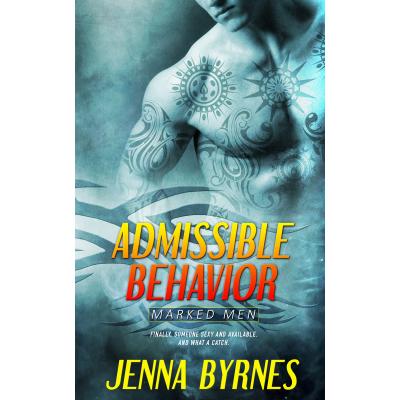 Admissible Behavior Print